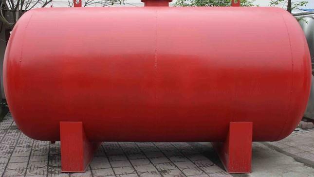 四川供水设备案例——绵阳长虹集团