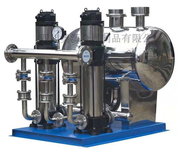 四川二次供水设备厂家