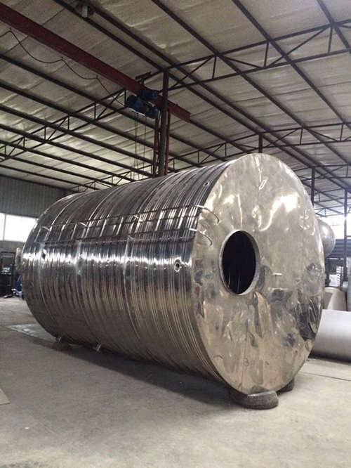 四川圆形不锈钢水箱厂家