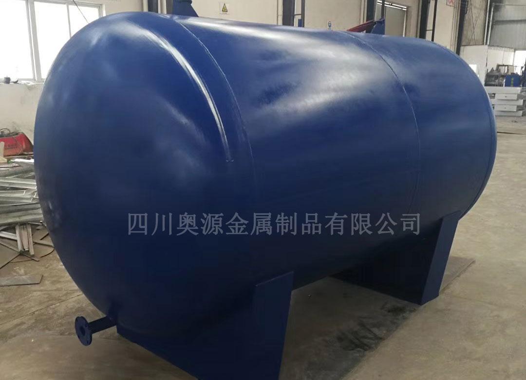 成都气压罐生产厂家