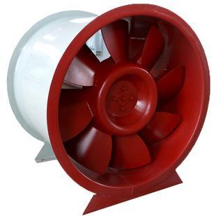 SWF型、HL3-2A混流风机