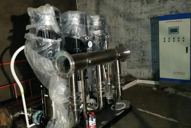 德阳供水设备