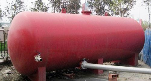 成都大型供水设备