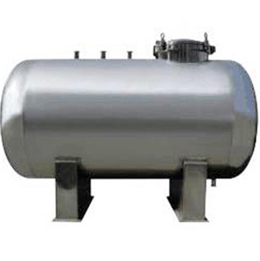 四川大型压力容器