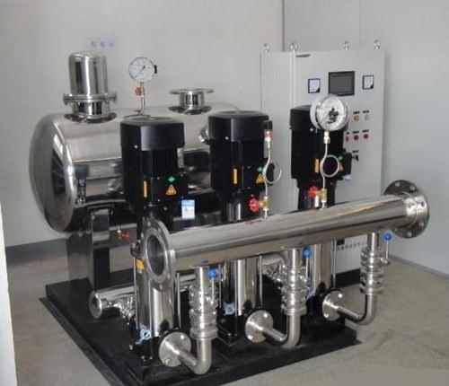 四川供水设备