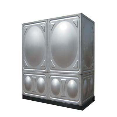 四川不锈钢水箱的六大特点