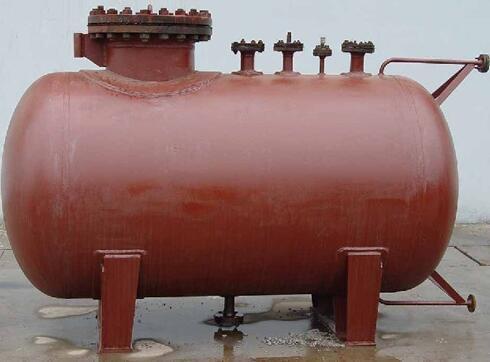 奧源關于四川壓力容器維修保養知識介紹