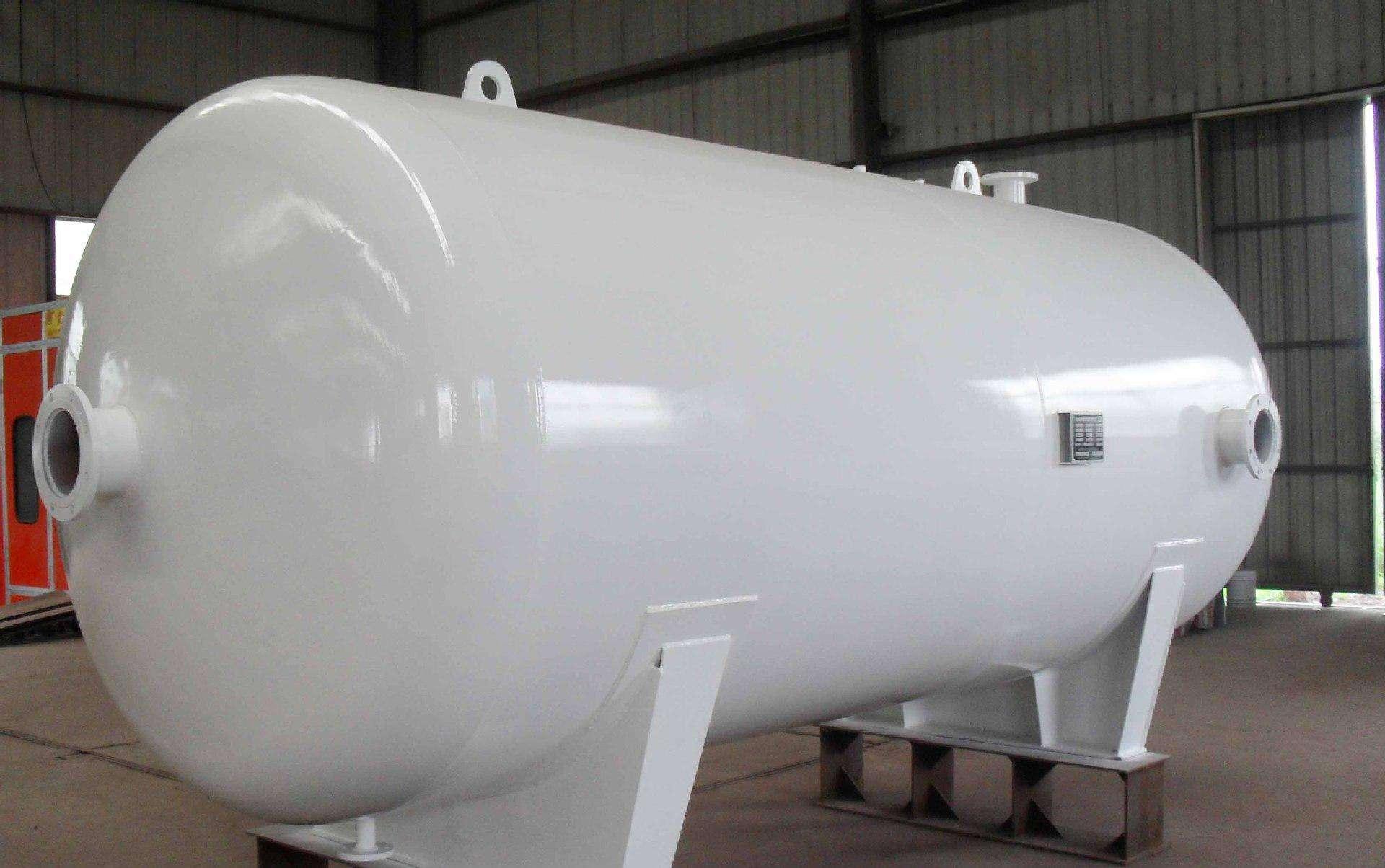 浅谈四川压力容器表面维护需要注意的事项