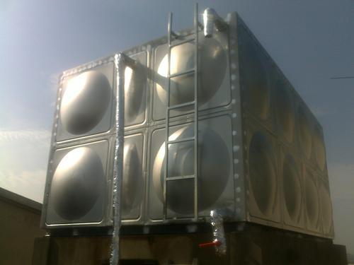浅谈四川不锈钢消防水箱加压的方法