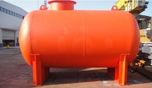 使用四川压力容器怎样减少汽温