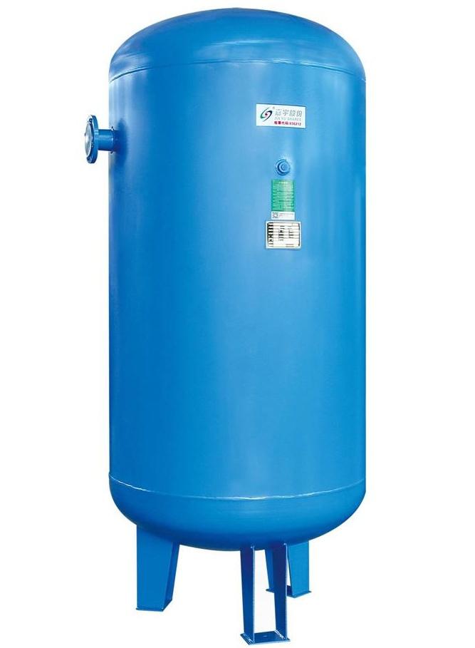 四川压力容器使用管理