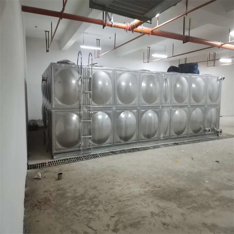 四川不銹鋼水箱