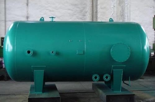 四川壓力容器廠家
