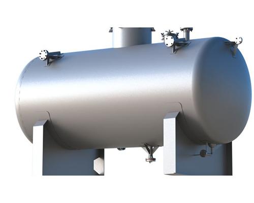 四川压力容器厂家运行压力容器需要注意什么