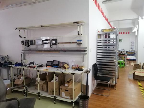 河南PLC控制柜生产厂家