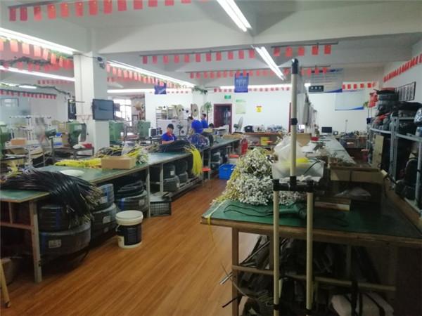 河南环卫车电控系统厂家环境