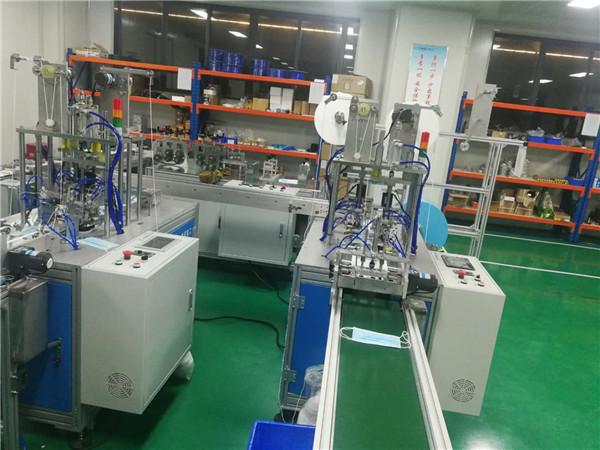 河南電控系統安裝案例