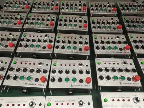河南环卫车电控系统和传统的PLC控制系统相比有哪些优势呢