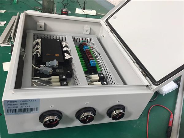 電控系統的廣泛應用,餐廚垃圾車電控系統的優勢