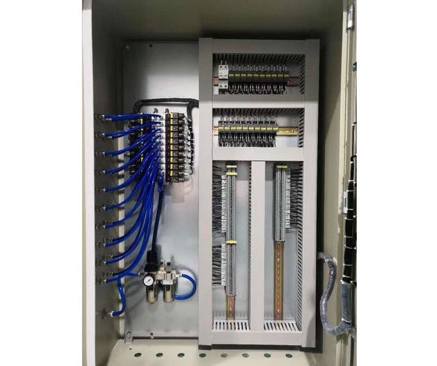 河南PLC控制柜廠家專業工程師講解PLC控制柜的工作原理