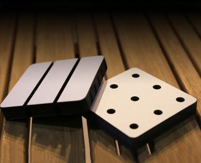 成都陶铝吸音板