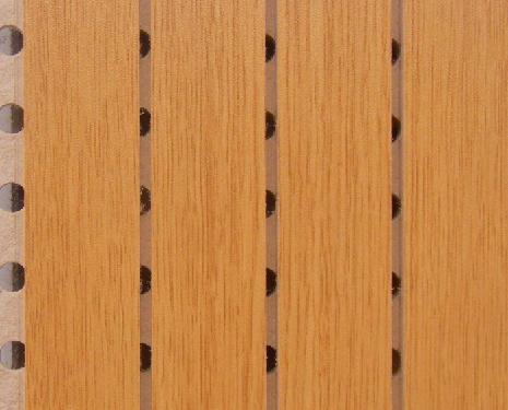 成都木质吸音板