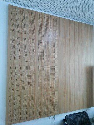 成都木质吸音板小编告诉你如何保养和清洁吸音板!