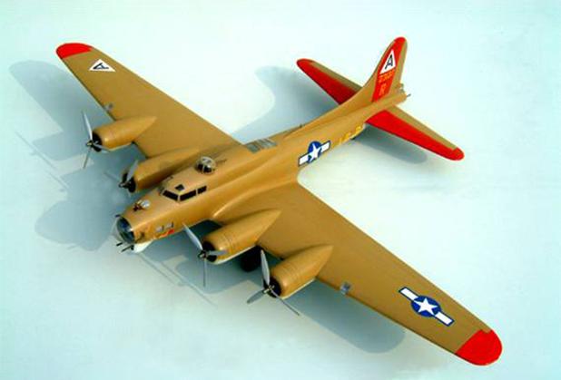 成都航空模型厂家