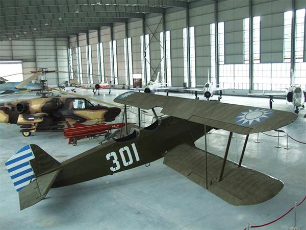 成都航空模型销售成功案例