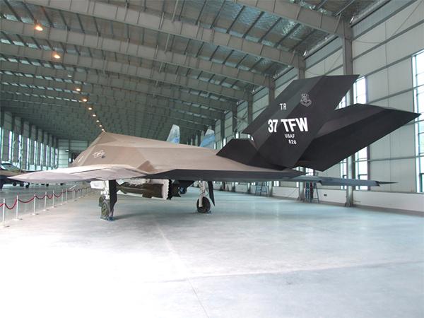 成都航空航天模型定制成功案例