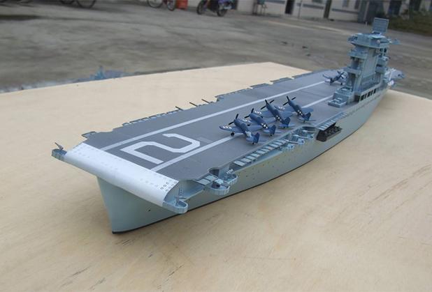四川军事模型销售