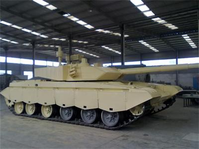 成都99式坦克
