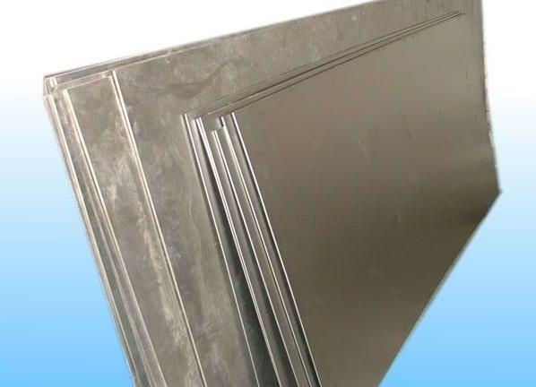 如何选择钛钢复合板焊接方法?