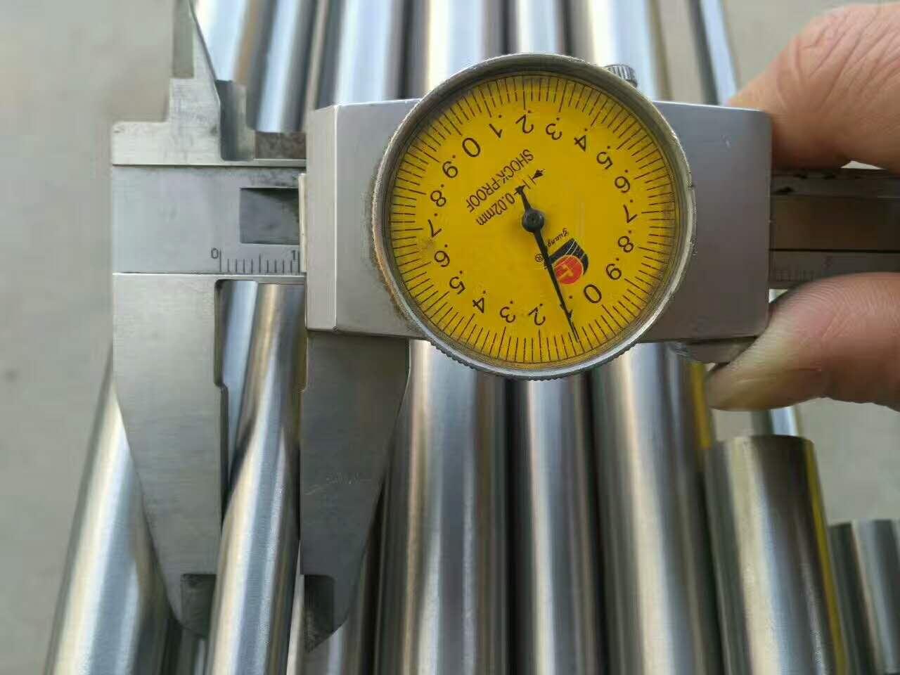 钛合金棒材的生产方法