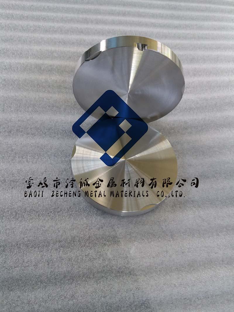 钛合金加工件批发厂家