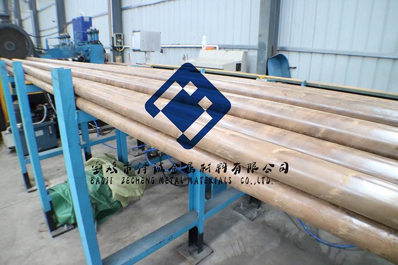 你知道钛板及钛棒的焊接方法吗