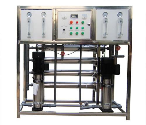 西安纯净化水处理厂家