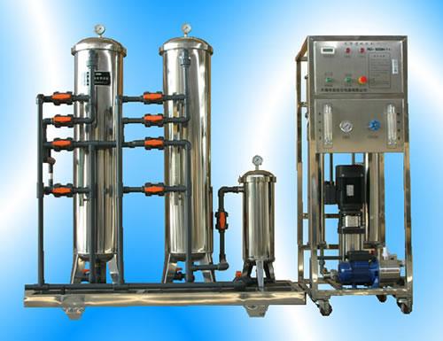 西安纯净化处理设备