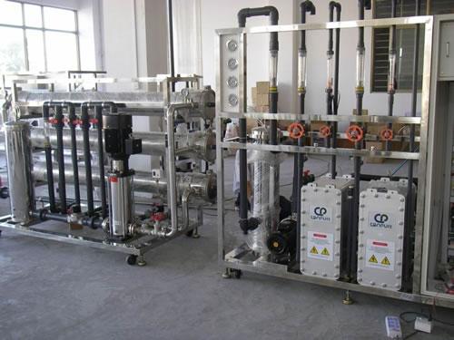 西安水处理设备价格