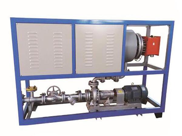 空气电加热器加温标准