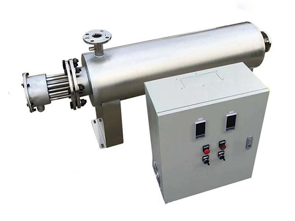 空气管道电加热器