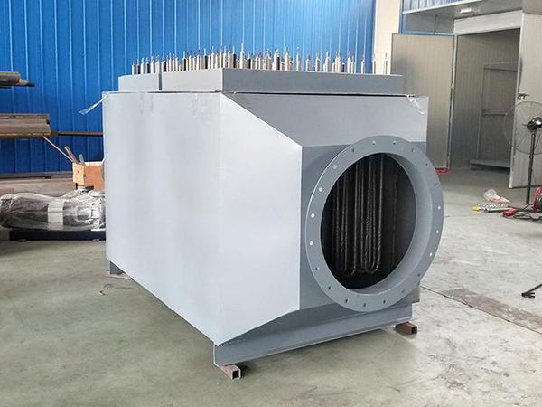 大功率风管式电加热器