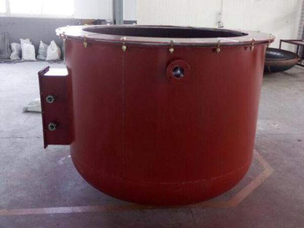 远红外反应反应釜电加热器