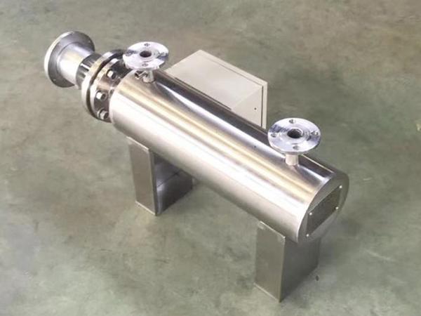 水循管道电加热器