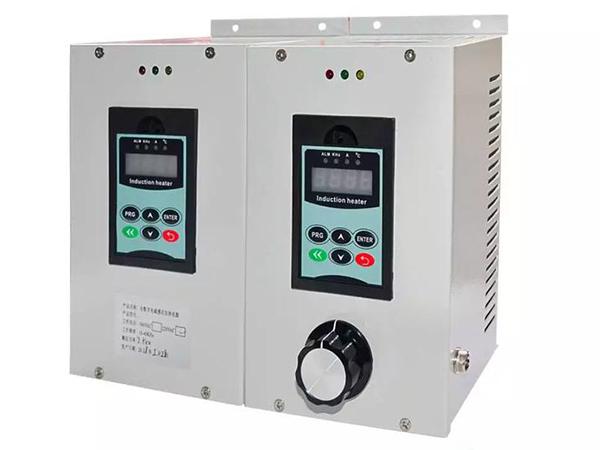 小型反应釜电磁加热器