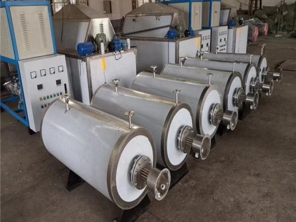 风管型电加热器规格