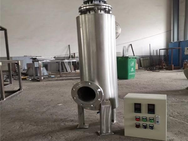 风管型电加热器型号