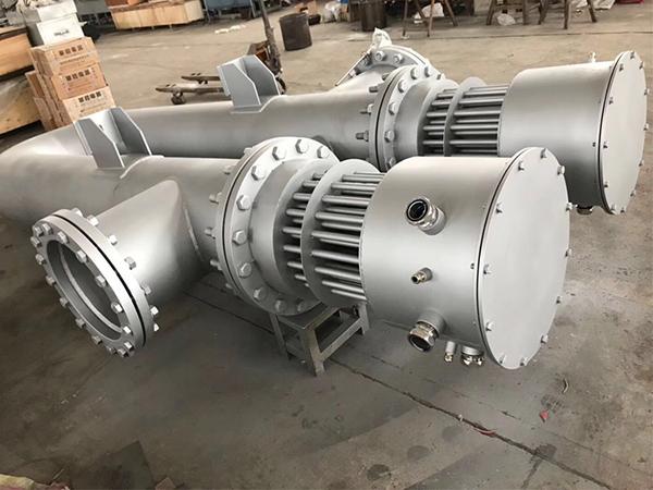 工业防爆电加热器