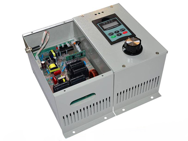 反应釜电磁加热改造