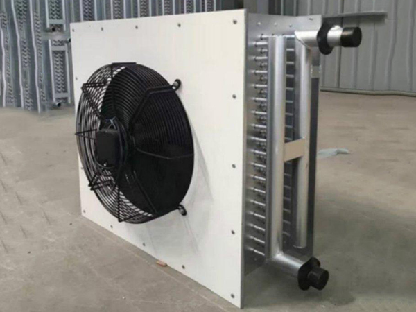 工业热风机